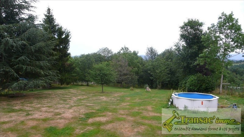 Vente maison / villa Sauviat 117 700€ - Photo 3