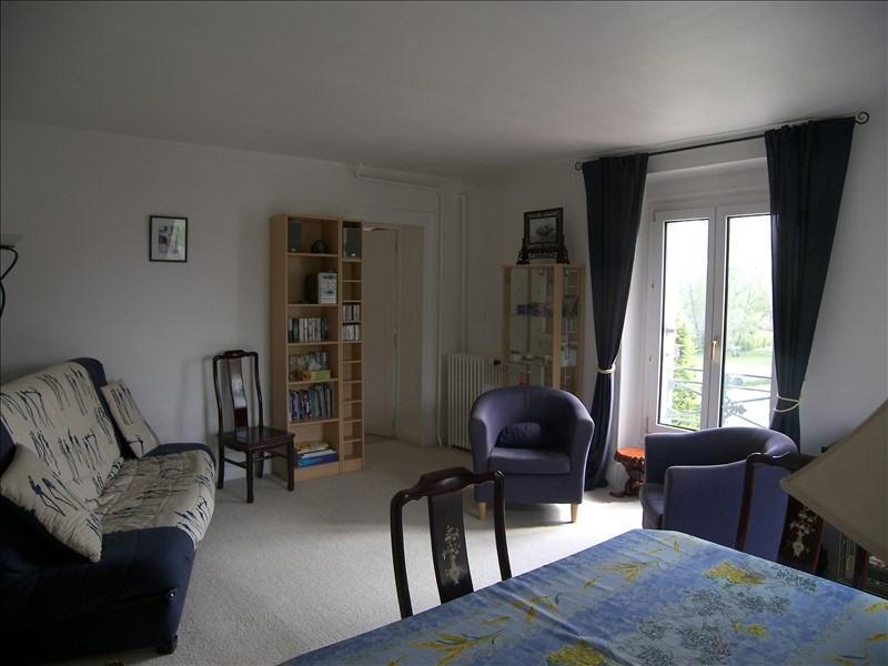 Vente appartement Pacy sur eure 169000€ - Photo 5