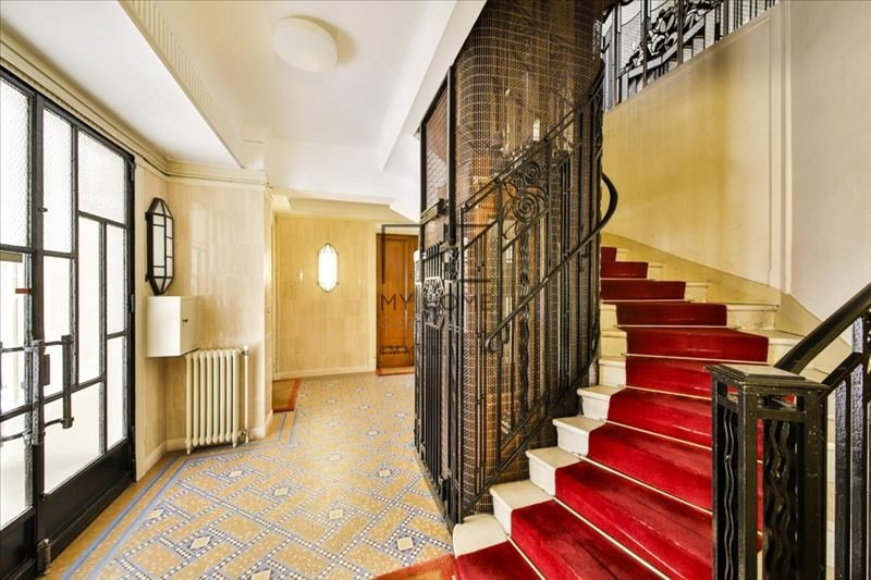 Sale apartment Paris 8ème 995 000€ - Picture 9
