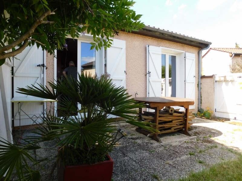 Sale house / villa Jouy en josas 495000€ - Picture 4