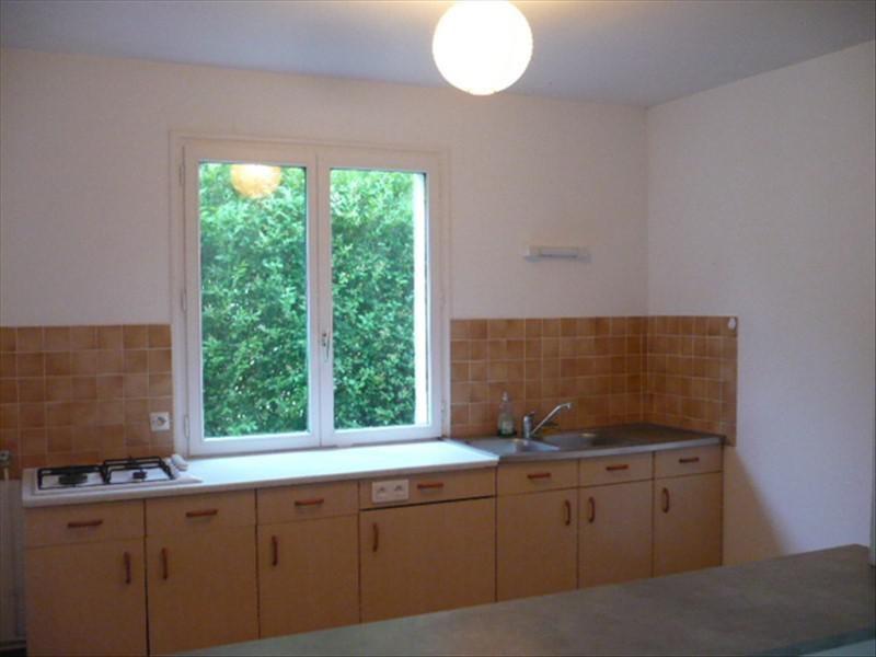 Rental house / villa La plaine sur mer 850€ CC - Picture 3