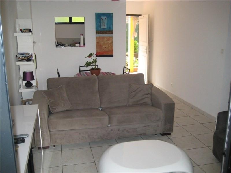 Sale apartment St paul 168000€ - Picture 1