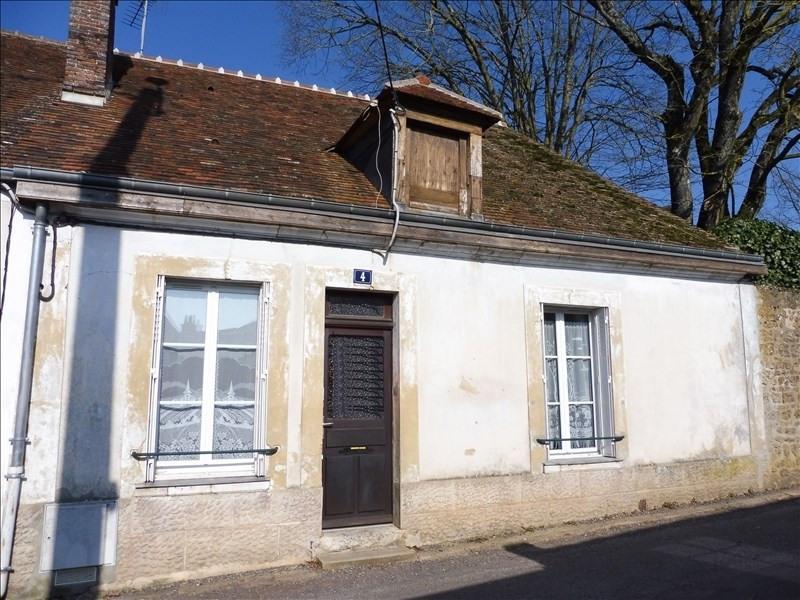 Vente maison / villa Mortagne au perche 69000€ - Photo 1
