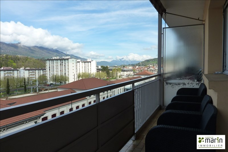 Venta  apartamento Aix les bains 157000€ - Fotografía 5