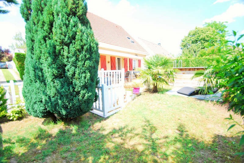Vente maison / villa Bezons 495 000€ - Photo 8