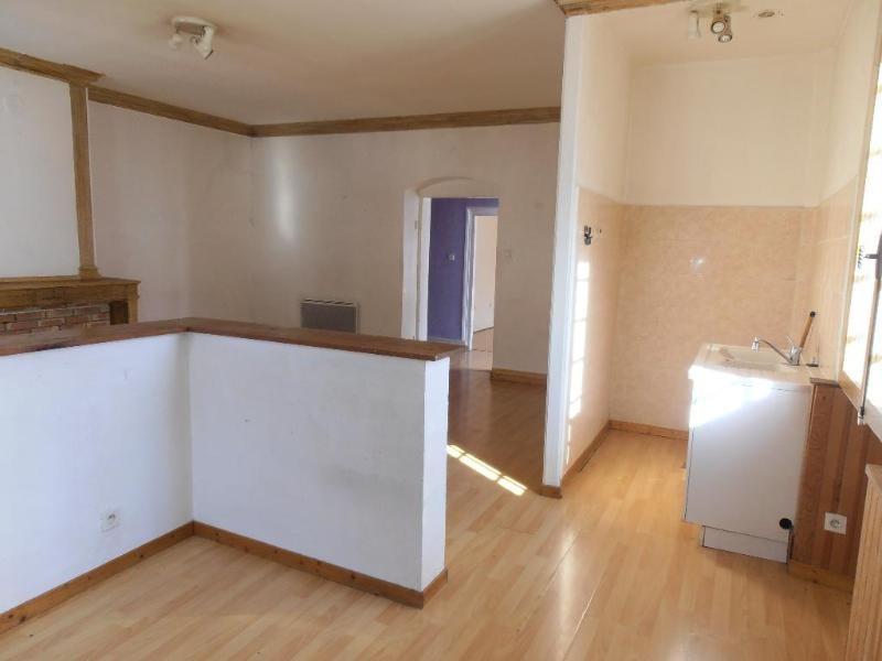 Vente appartement Nantua 84000€ - Photo 8