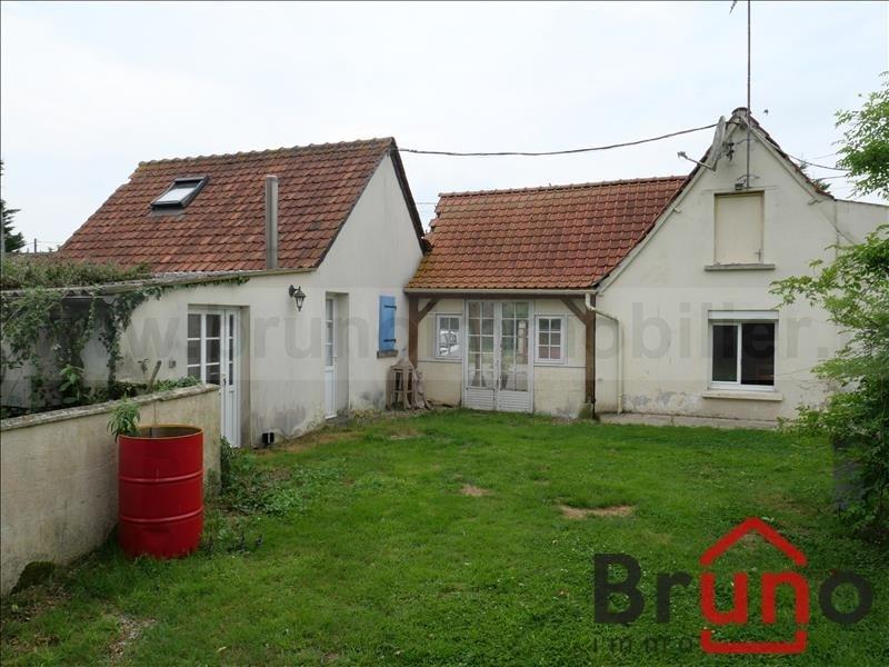 Verkoop  huis Favieres 223900€ - Foto 2