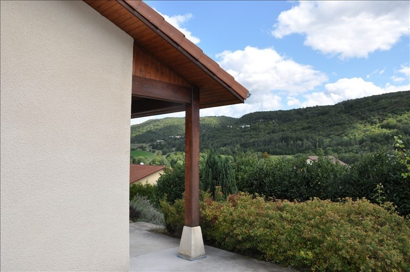 Sale house / villa Samognat 245 000€ - Picture 12