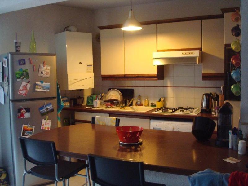 Rental apartment Aix en provence 730€ CC - Picture 2