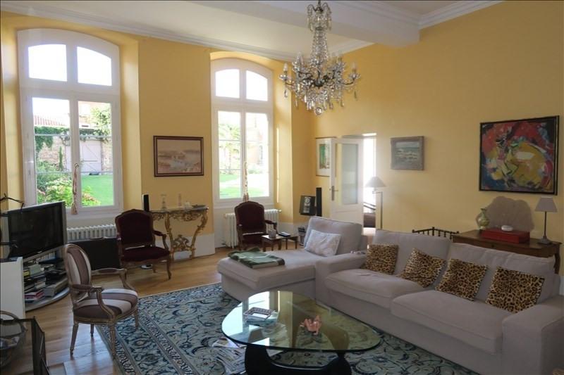Vente de prestige maison / villa Saverdun 850000€ - Photo 4