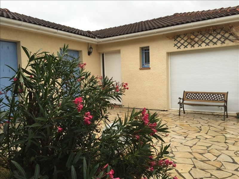 Sale house / villa L union 295 000€ - Picture 1