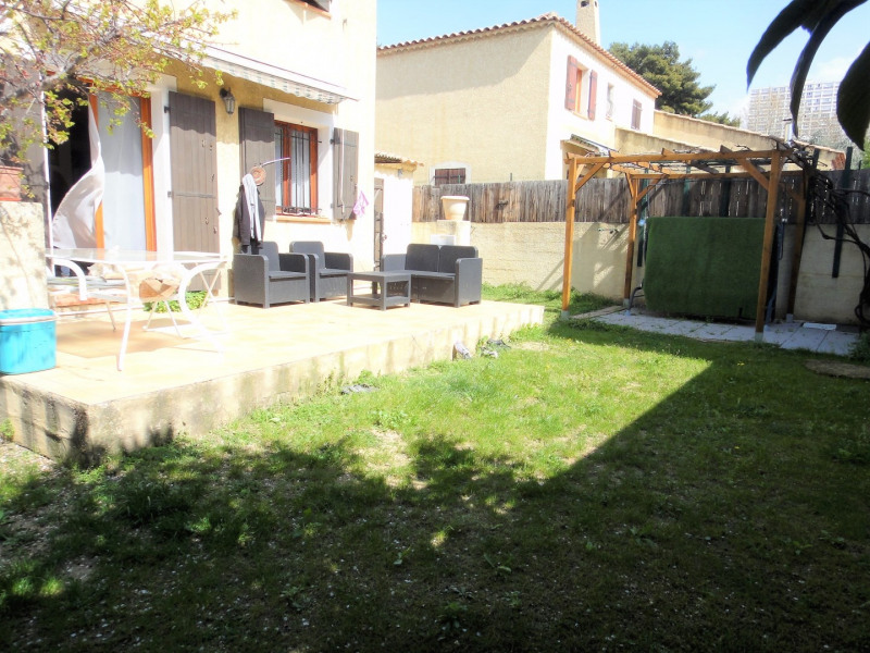 Vente maison / villa Marseille 14ème 244 000€ - Photo 2