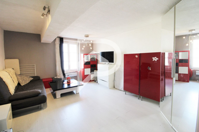 Sale apartment Montmorency 115000€ - Picture 1