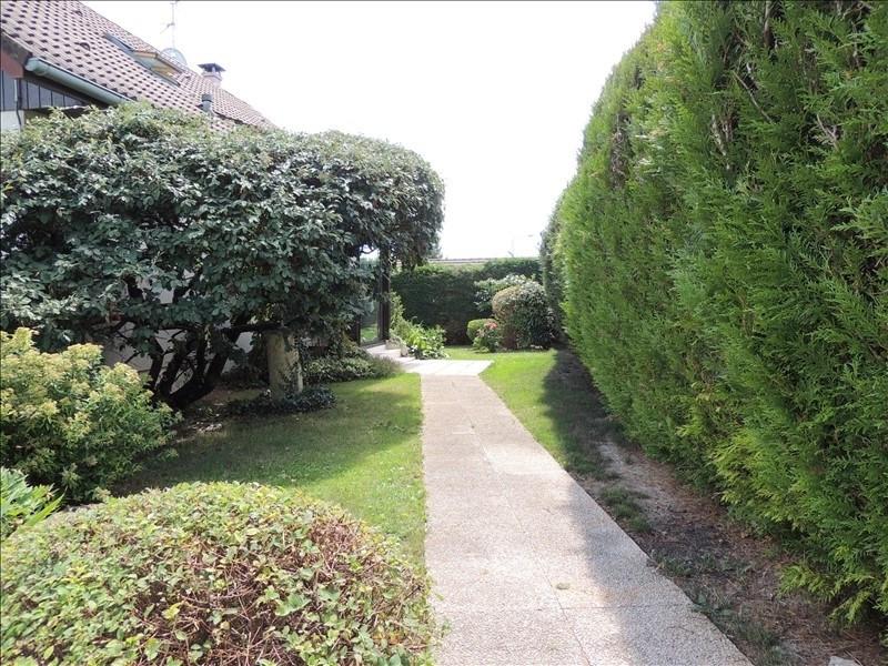 Vente maison / villa Ornex 526000€ - Photo 9