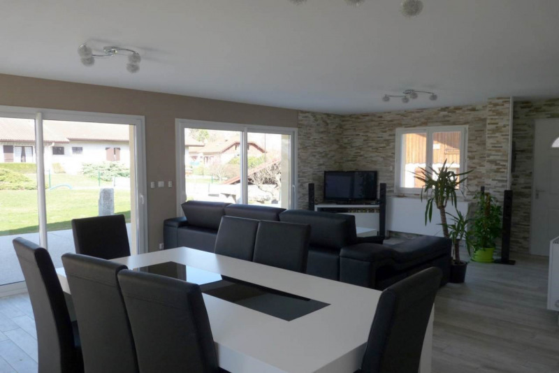 Sale house / villa Saint-pierre-en-faucigny 450000€ - Picture 1