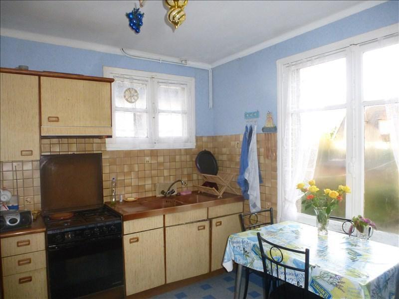 Sale house / villa St brieuc 116820€ - Picture 6