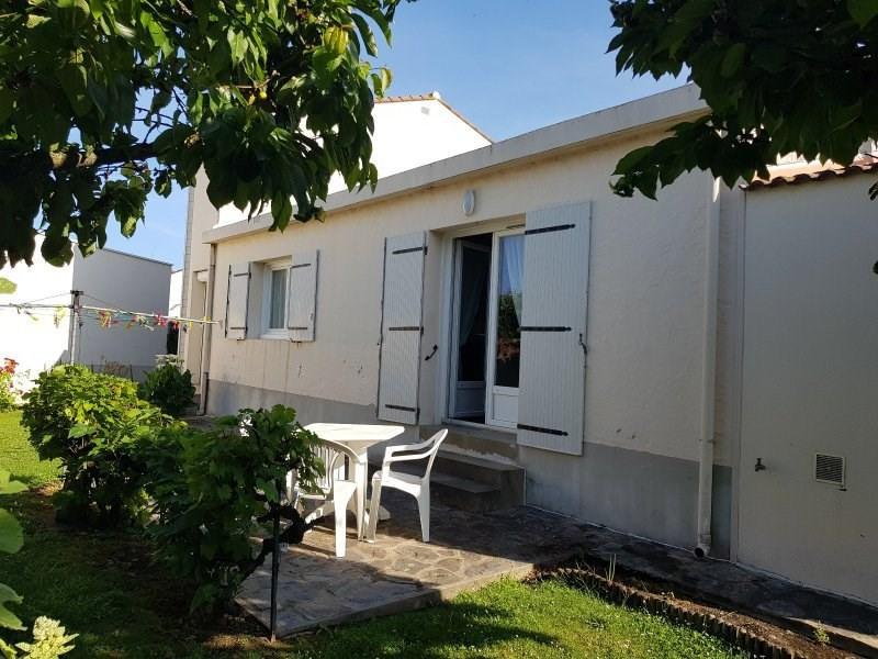 Produit d'investissement maison / villa Chateau d olonne 303000€ - Photo 2