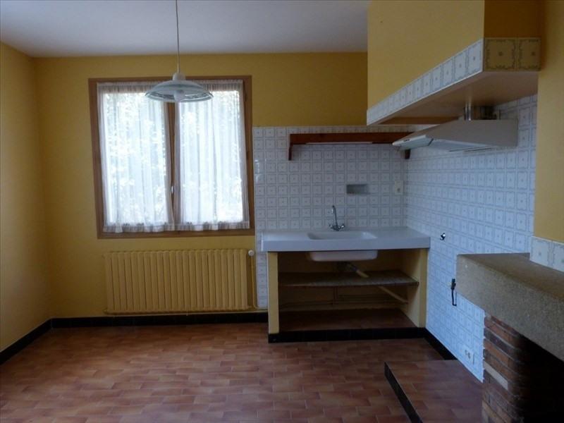 Sale house / villa Albi 150000€ - Picture 13