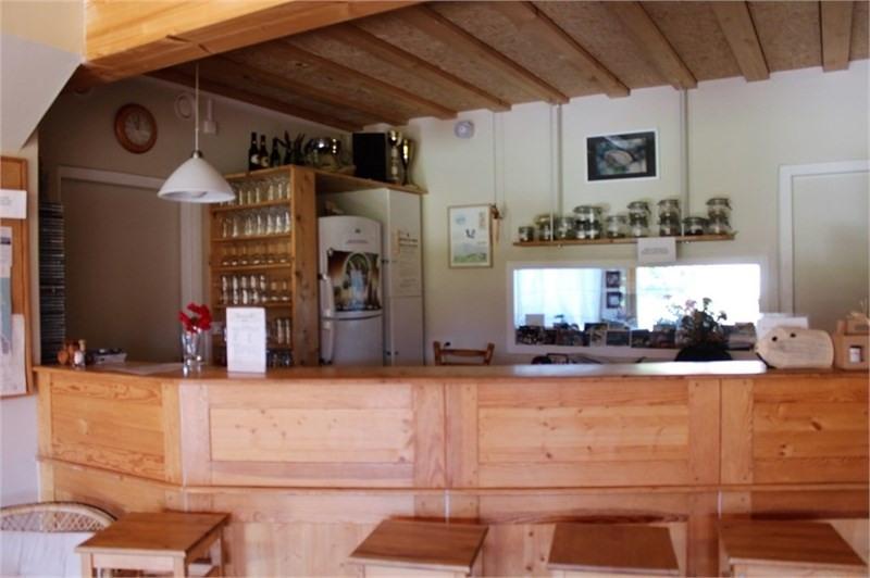 Fonds de commerce Café - Hôtel - Restaurant Lajoux 0