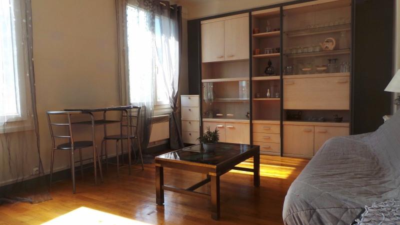 Rental apartment Gennevilliers 700€ CC - Picture 1