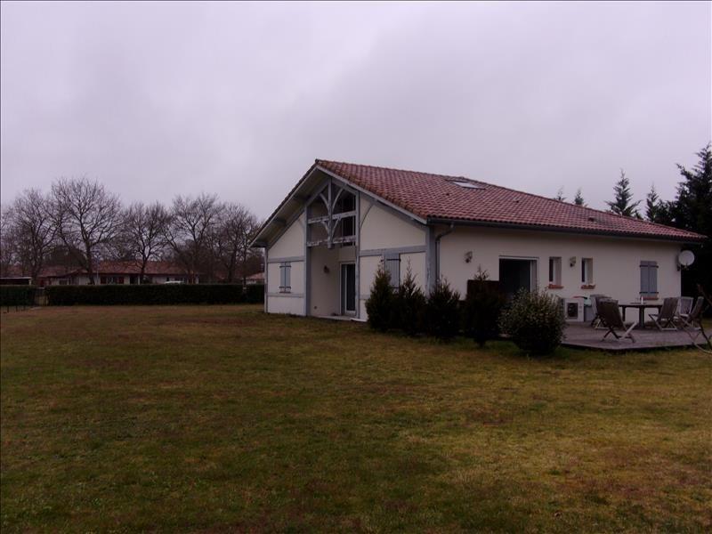Vente maison / villa Commensacq 267000€ - Photo 1