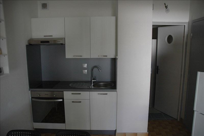 Vente appartement Port leucate 52800€ - Photo 5