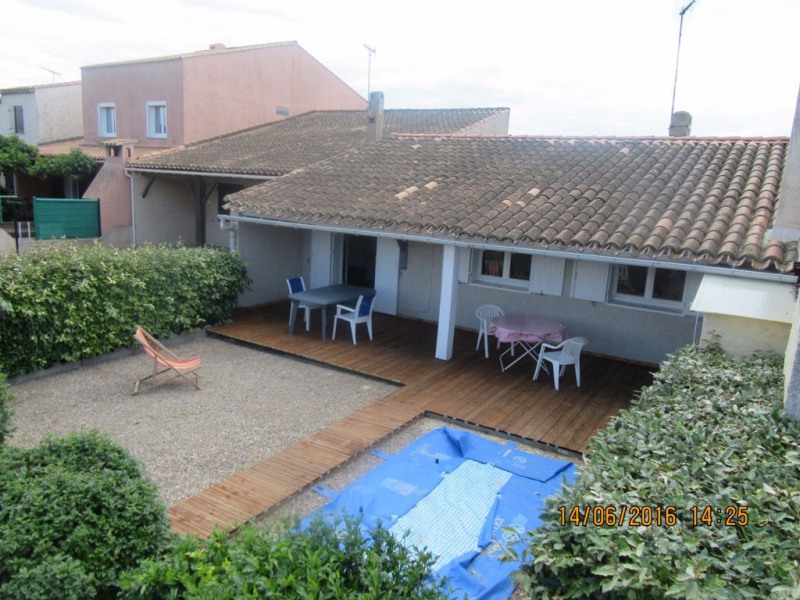 Vente Maison 3 pièces 65m² Vendres