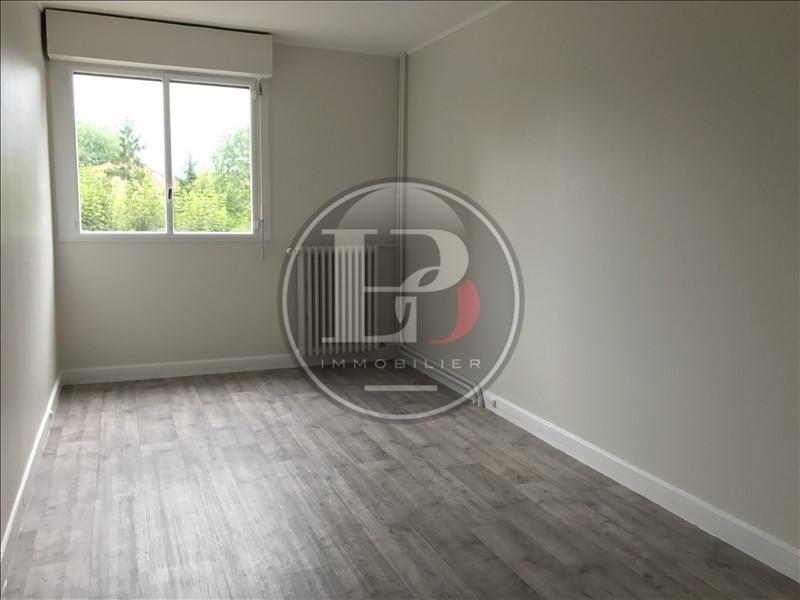 Rental apartment Le pecq 1100€ CC - Picture 8