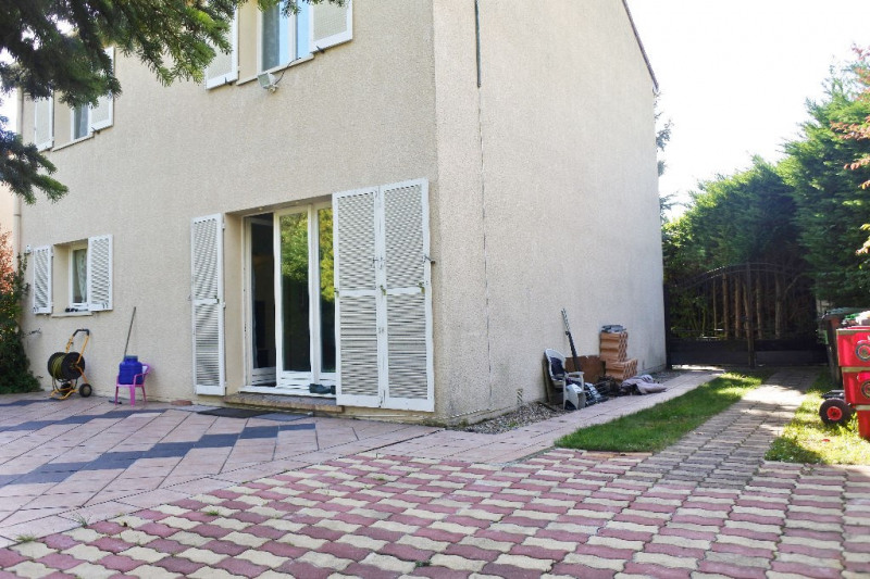 Vente maison / villa Le plessis bouchard 414000€ - Photo 4