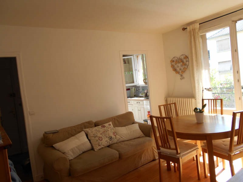 Vente appartement Montmorency 185 800€ - Photo 6
