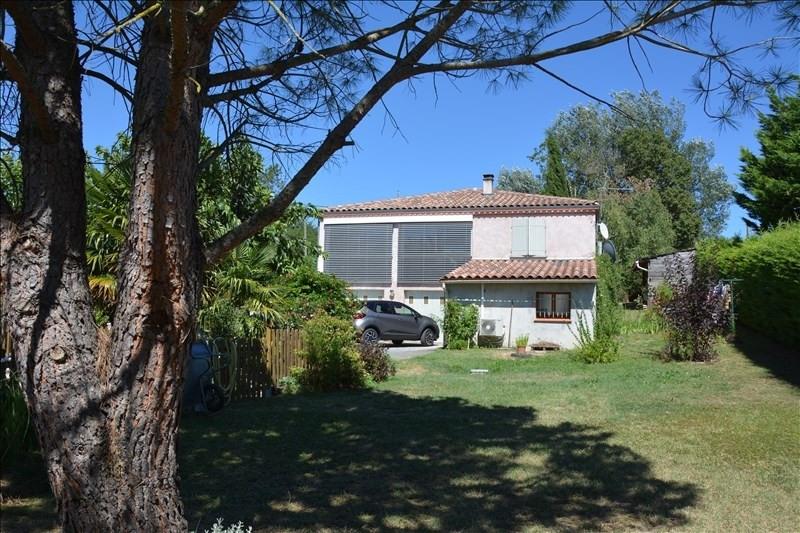 Vente maison / villa Secteur castres 275000€ - Photo 1