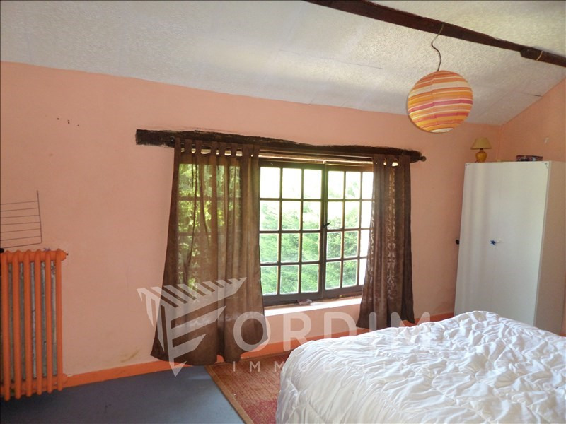 Sale house / villa Donzy 123000€ - Picture 9