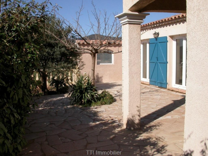 Vente maison / villa Sainte maxime 735 000€ - Photo 4