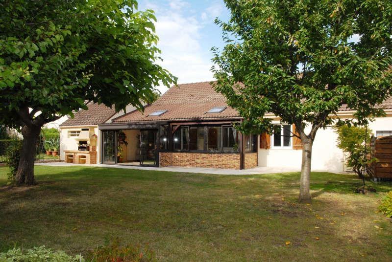 Sale house / villa Pontoise 362000€ - Picture 1