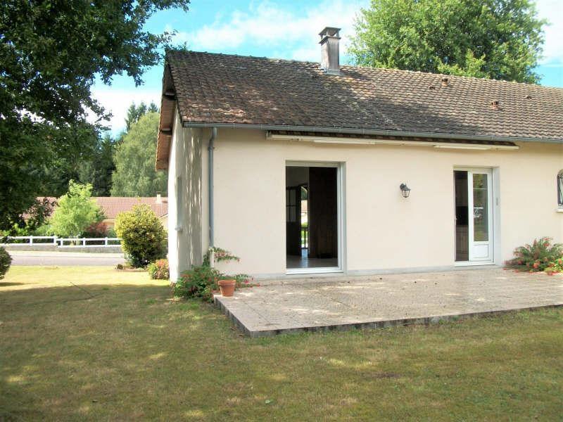 Vente maison / villa St hilaire les places 126600€ - Photo 2