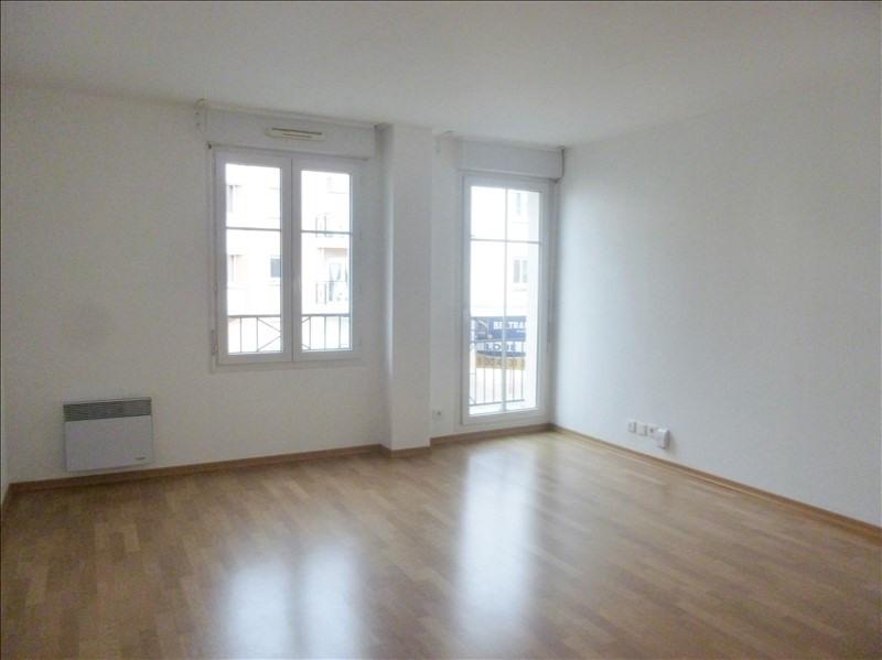 Location appartement Voisins le bretonneux 870€ CC - Photo 1