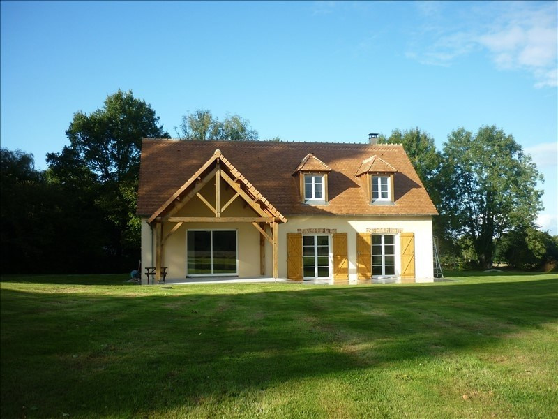 Vente maison / villa Soligny la trappe 215 000€ - Photo 1