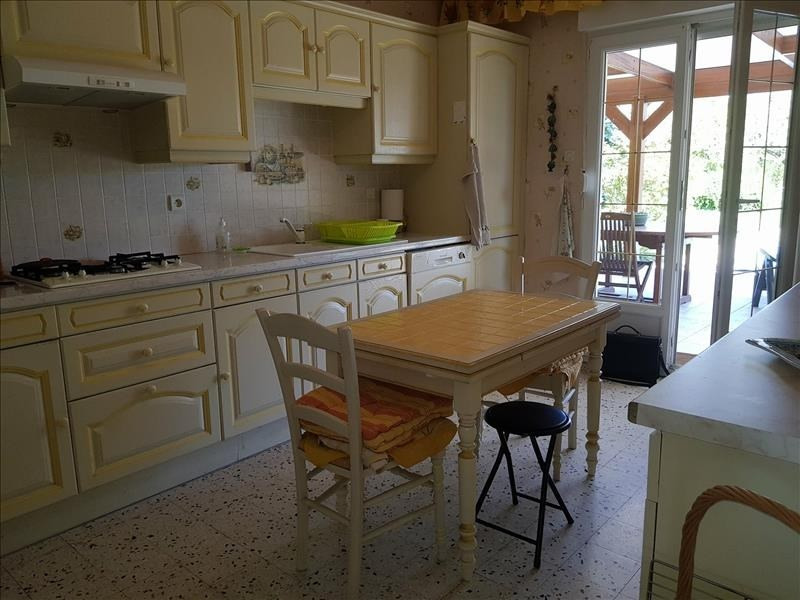 Sale house / villa Tergnier 178700€ - Picture 3