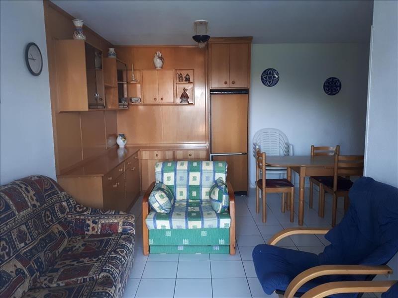 Vente appartement Hendaye 194400€ - Photo 1