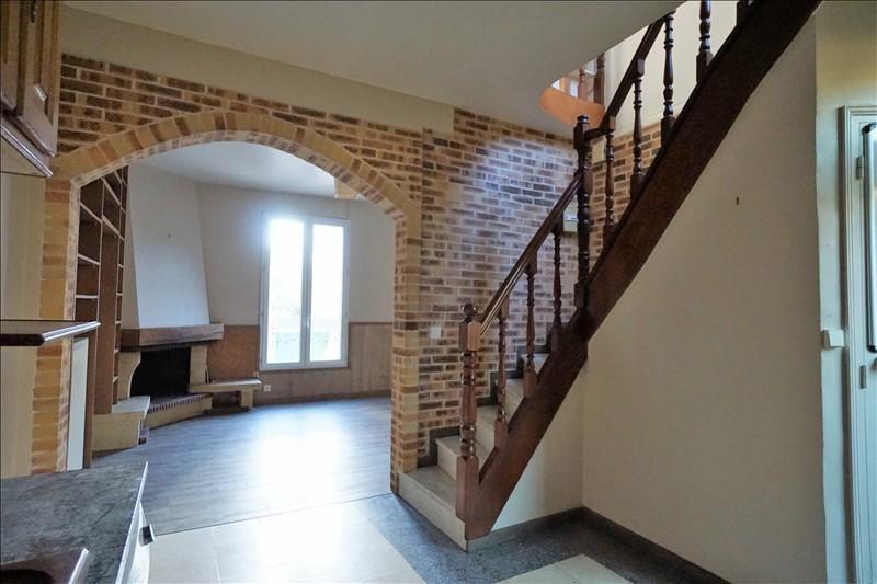 Alquiler  apartamento Colombes 1065€ CC - Fotografía 1