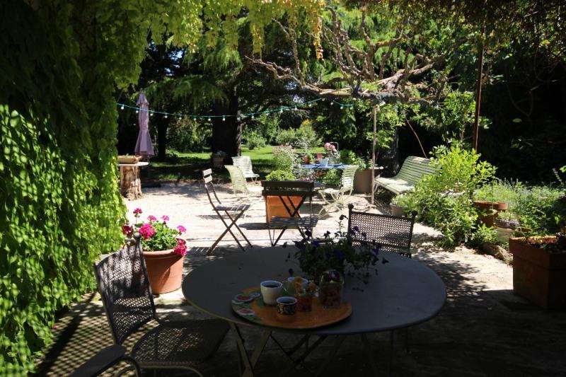 Vente maison / villa Lambesc  - Photo 8
