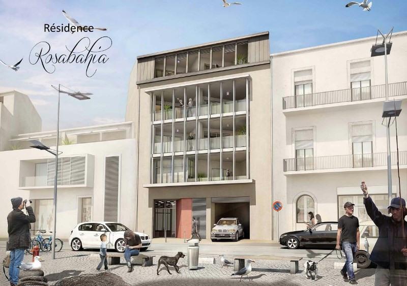 R sidence rosabahia programme immobilier neuf s te for Residence neuf