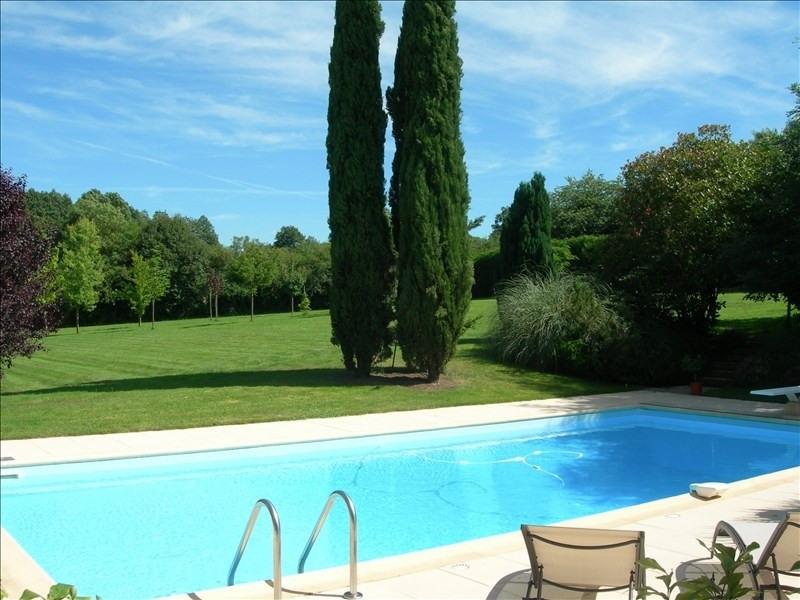 Sale house / villa Vallet 535900€ - Picture 7