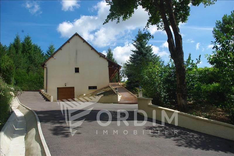 Vente maison / villa Chablis 249000€ - Photo 6