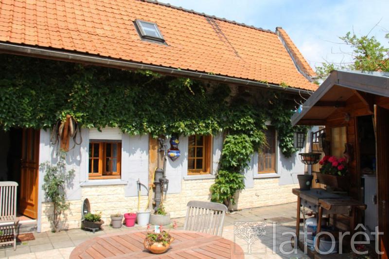 Vente maison / villa Gondecourt 195000€ - Photo 11