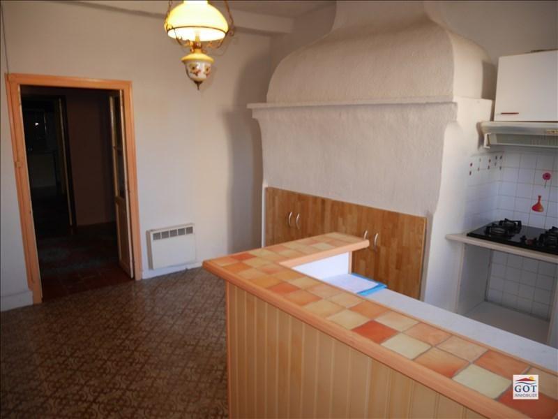 Location maison / villa Claira 445€ CC - Photo 1