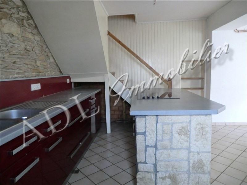 Sale house / villa La chapelle en serval 149000€ - Picture 2