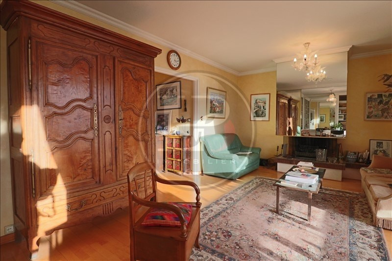 Vente appartement Mareil marly 385000€ - Photo 1