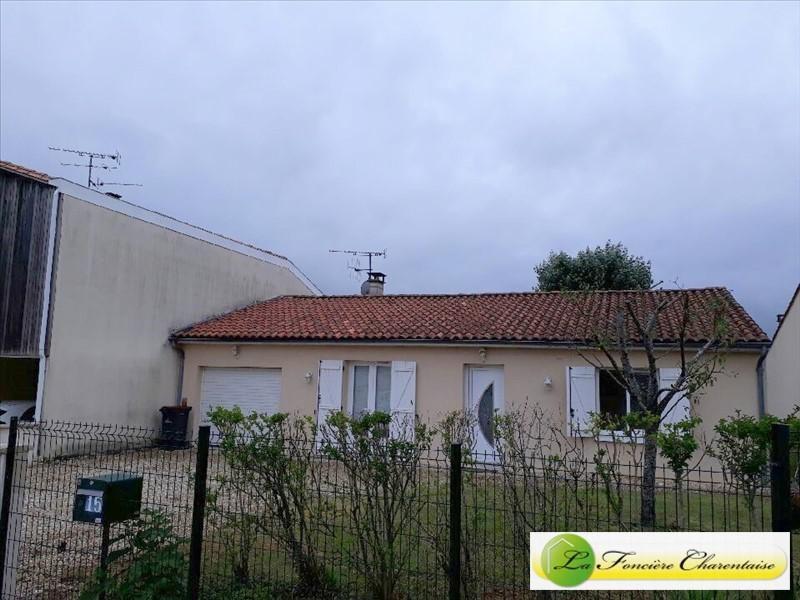 Rental house / villa St yrieix sur charente 710€ CC - Picture 1