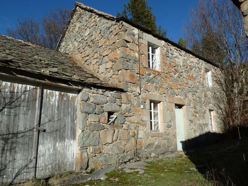 Vente maison / villa La rochette 85000€ - Photo 1